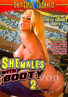 Shemales With Booty 2