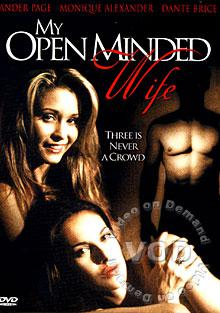 My Open Minded Wife Box Cover
