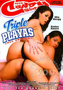 Triple Playas Box Cover