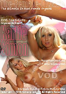 Karlie Simon Box Cover