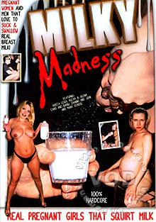 Milky Madness Box Cover