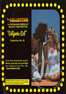 Collection 59 - California Girl Box Cover