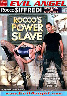Rocco's Power Slave (Disc 1)