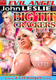 Big Tit Crackers Box Cover