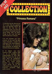 Collection 43 - Princess Romana Box Cover