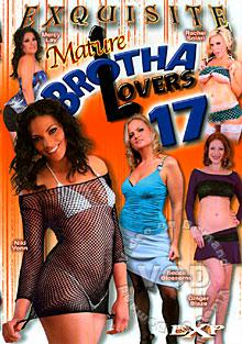 Mature Brotha Lovers 17 Box Cover