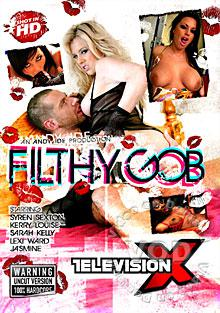 Filthy Gob Box Cover