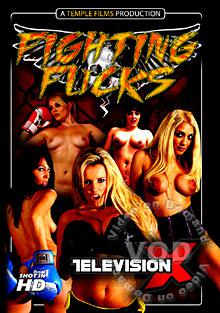 Fighting Fucks Box Cover