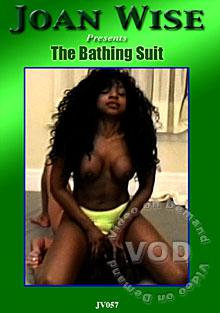 The Bathing Suit Box Cover