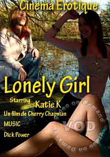Lonely Girl Box Cover