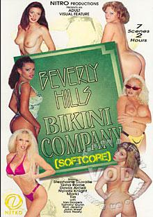 Beverly Hills Bikini Company - Softcore Box Cover