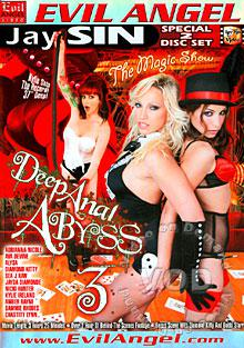 Deep Anal Abyss 3 (Disc 1)