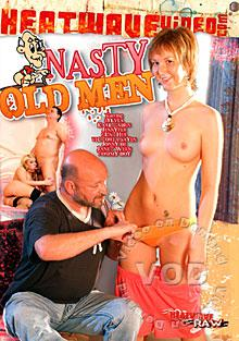 Nasty Old Men Box Cover