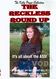 The Reckless Roundup Box Cover