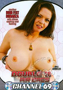 Double Air Bags #28 Box Cover
