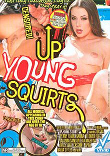 Up Young Squirts