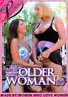 Her First Older Woman 10 Box Cover