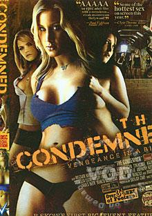 The Condemned (Disc 2) Box Cover