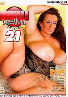 BBW Dreams 21 Box Cover