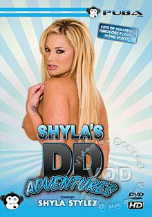 Shyla's DD Adventure