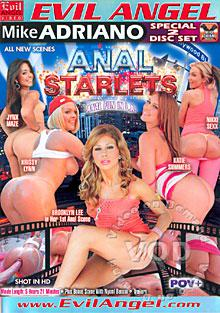 Anal Starlets (Disc 1)