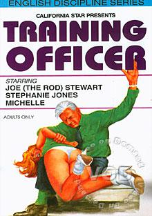 Training Officer Box Cover