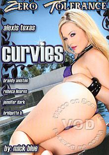Curvies Box Cover