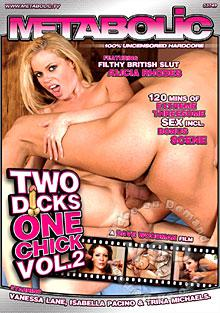 Two Dicks One Chick Vol. 2