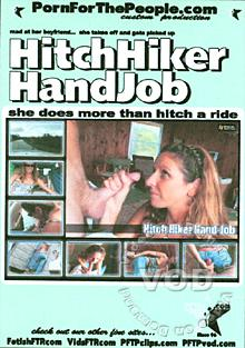 Hitchhiker Handjob Box Cover
