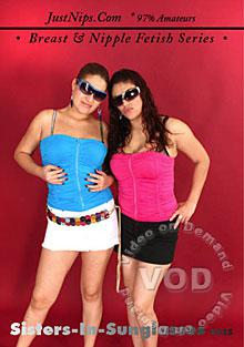 Sisters In Sunglasses Box Cover
