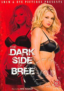 The Dark Side Of Bree Box Cover