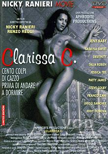Clarissa C. Box Cover
