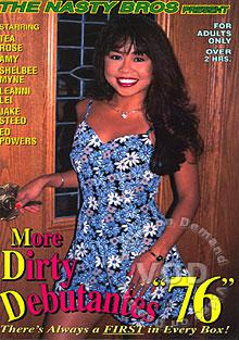 More Dirty Debutantes 76 Box Cover