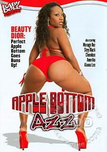 Apple Bottom Azz