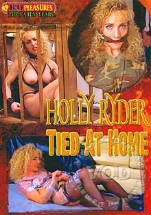 Holly Ryder Tied At Home Box Cover