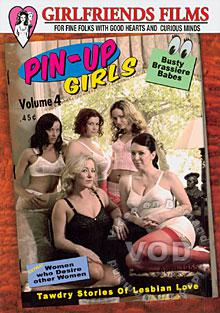 Pin-Up Girls Volume 4