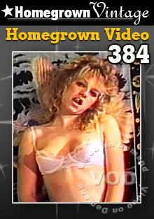 Homegrown Video 384 Box Cover