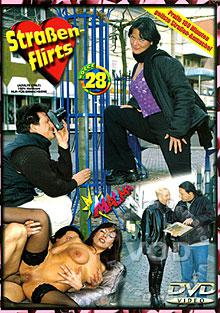 Strassenflirts 28 Box Cover