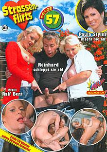 Strassenflirts 57 Box Cover