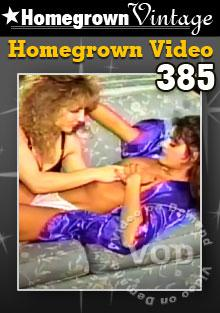 Homegrown Video 385 Box Cover