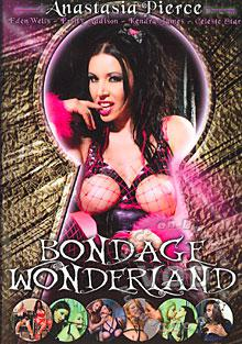 Bondage Wonderland Box Cover