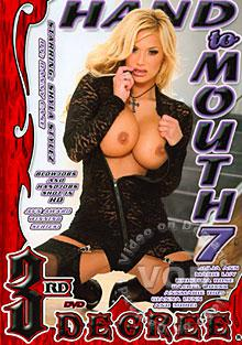 Hand To Mouth 7