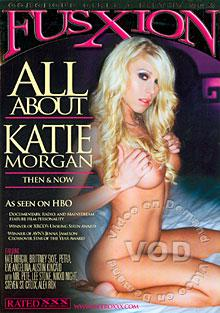 All About Katie Morgan Box Cover