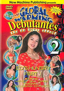 Global Warming Debutantes Volume 2 Box Cover