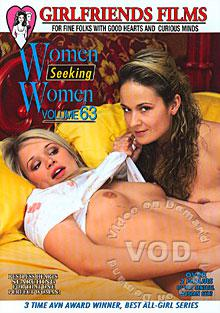 Women Seeking Women Volume 63