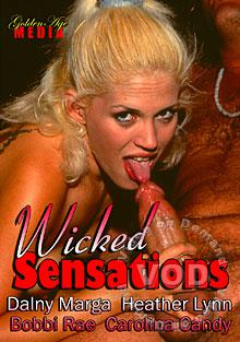 Wicked Sensations Box Cover