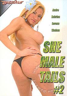 She Male Tails #2