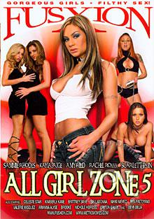 All Girl Zone 5
