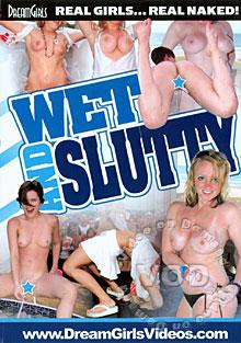 Wet And Slutty Box Cover
