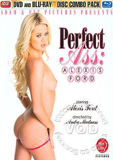 Perfect Ass: Alexis Ford